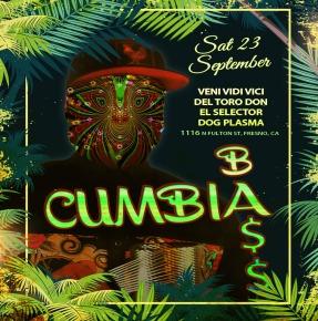 Cumbia Bass