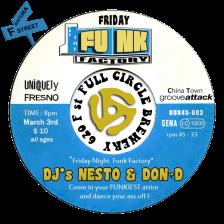 Funk45